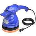 電動ダブルアクションポリッシャー AC100V DIYタイプ STRAIGHT/17-0005 (STRAIGHT/ストレート)