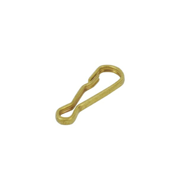 真鍮 キーナス キーホルダーパーツ