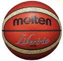 【あす楽】モルテン リベルトリアレプリカ B7T3500【molten バスケットボール7号球】