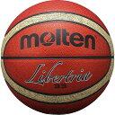 モルテン リベルトリアレプリカ B6T3500【molten バスケットボール6号球】(女子:中学〜一般用)[※C]