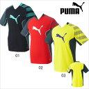 プーマ トレーニングシャツ IT EVO TRG SS プラクティスシャツ 903929