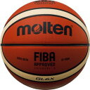 【あす楽】モルテン GL6X /BGL6X【molten バスケットボール6号球】