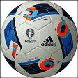 ★期間限定★サッカーボール4号球 アディダス EURO2016 ボージュ キッズ AF4150 adidas (小学校用) 【あす楽】