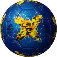 サッカーボール アディダス クラサバ キッズ AF4200B adidas 4号球 小学校用の画像