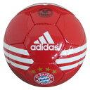アディダス クラブライセンス バイエルン・ミュンヘン AF4617BM adidas サッカーボール4号球 (小学校用)