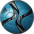 アディダス コネクト15(conext15) グライダー AF5004SKBK(サックス) 【adidas サッカーボール5号球】(中学校〜一般)