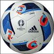 サッカーボール5号球 アディダス EURO2016 ボージュ ルシアーダ AF5152LU adidas (中学校〜一般)【あす楽】