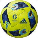 サッカーボール アディダス EURO2016 ボージュ グライダー AF4154Y(イエロー) adidas 4号球 (小学校用) 【あす楽】