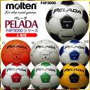 サッカー ボール 4号 ペレーダ 3000 モルテン F4P3000 molten Pelada 小...