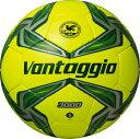 モルテン ヴァンタッジオ 5号 F5V3000-YG 【molten サッカーボール5号球】(中学〜一般用)