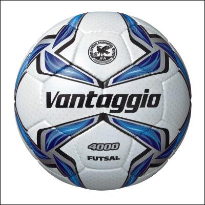 フットサル ボール 4号 モルテン ヴァンタッジオ フットサル4000 F9V4001 molten
