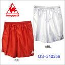 ルコック ゲームパンツ QS-340356 lecoq サッカートレーニングウェア