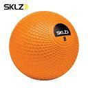 メディシンボール 8ポンド MED BALL SKLZ