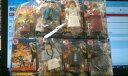 【ルパン三世】ルパン三世キューブリック カリオストロの城 シリーズ1 レア(グスタフ)無しノーマル6種セット