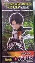 【進撃の巨人】ワールドコレクタブルフィギュア vol.1 ・リヴァイさん【単品】