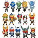 【特撮ヒーローズ】仮面ライダー vol.3 シークレット込み全16種フルコンプセット