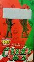 【ディズニー】トイ・ストーリーワールドコレクタブルフィギュア CHRISTMAS TOYS! ●グリーンアーミーメン【単品】 Toy Story