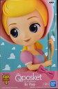 【Toy story/トイ・ストーリー4】PIXAR Character -Bo peep- ボー・ピープ Q posket 通常カラー【単品】 Qposket フィギュア