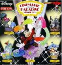 【Disney/ディズニー】 シネマジックパラダイス2 全5種セット Cinemagic Paradice Second R