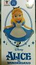 【Disney】ディズニーキャラクターズ ワールドコレクタブルフィギュア story.01 「ふしぎの国のアリス」 アリス【単品】