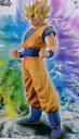 【ドラゴンボールZ】MASTER STARS PIECE THE SON GOKOU -彩色天下一武道会ver.- MSP 孫悟空 (スーパーサイヤ人) M.S.P.