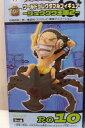 【ワンピース】ワールドコレクタブルフィギュア リュウグウ王国2 ウソップ【単品】