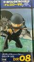 【ワンピース】組立式ワールドコレクタブルフィギュア ドレスローザ2 ロロノア・ゾロ【単品】