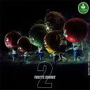 【パンダの穴】 フルーツゾンビ2 全6種フルコンプセット fruits zombie 2