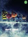 【パンダの穴】 フルーツゾンビ3 全5種フルコンプセット fruits zombie 3