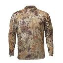 【ポイント20倍セール】Kryptek クリプテック オリジナル正規品 VALHALLA 2 LS ZIP 長袖 Tシャツ 18VALLSZH4 ハイランダー Highhlander Mサイズ