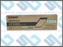 カシオ純正品GE5-TSY-G イエロートナーGE5000/GE5000-SC/GE5000-YPO