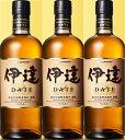 【送料無料】【宮城県限定】ニッカウイスキー 伊達 43度 7...