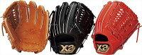 【あす楽対応】 少年野球 グローブ 少年軟式グローブ ザナックス ザナパワー オールラウンド小 BJG-4027 野球部 お年玉や、冬のボーナスのお買い物にも 野球用品 スワロースポーツの画像