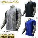 【あす楽対応】 ミズノ MIZUNO 限定 Tシャツ メンズ...