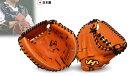 【あす楽対応】 ハタケヤマ 硬式キャッチャーミット(捕手用) オレンジ K-M2AB グローブ 硬式 キャッチャーミット 野球用品 スワロースポーツ□kg