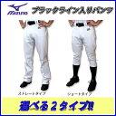 【あす楽対応】 野球 ユニフォームパンツ ズボン ミズノ m...