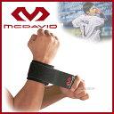 マクダビッド リスト ストラップ M452 設備・備品 野球...