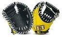 【あす楽対応】 ハイゴールド ソフトボール用ミット 捕手用 BSG-68M グローブ HI-GOLD 野球用品 スワロースポーツ 【Sale】