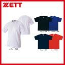 ゼット ZETT 少年用 ベースボール Tシャツ 半袖 BOT620J ウエア ウェア ユニフォーム ZETT ファッション 少年・ジュニア用 スポカジ 夏 野球用品 スワロースポーツ