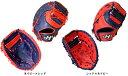 【あす楽対応】 ハタケヤマ 限定 軟式 ファーストミット PRO-371 軟式グローブ 野球用品 スワロースポーツ