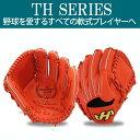 【あす楽対応】 ハタケヤマ 軟式 グラブ 投手用 TH-071V グローブ 軟式用 野球用品 スワロースポーツ