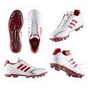 adidas アディダス アディピュア T3 LOW ポイント スパイク AQ8227 野球用品 スワロースポーツ