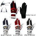 【あす楽対応】 アイピーセレクト バッティング グローブ 手袋 (アルモニーアベルト装備) Ip260 バッティンググラブ バッティンググローブ 野球用品 スワロースポーツ
