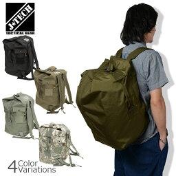 J-TECH DUFFLE BAG MEDIUM (ダッフル バッグ 中型) #JT-114 【中田商店】