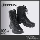 BATES(ベイツ) DELTA NITRO-8 ICS Side Zip Boots ナイトロ 8インチ BA-2349【中田商店商品取扱店】