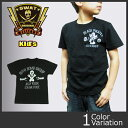 Military T-ShirtU.S.S.MIDWAY90 BOMB GROUP 5th AIR FORCE TシャツキッズTシャツKIDS子供服