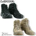 LOWA(ローバー) Zephyr GTX Mid ゼファー ゴアテックス ミッドカット タスクフォース タクティカル ブーツ 310537