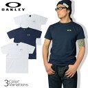 OAKLEY(オークリー) ENHANCE TECHNICAL TC TEE.18.02 エンハンス テクニカル Tシャツ 2018年モデル 457171JP