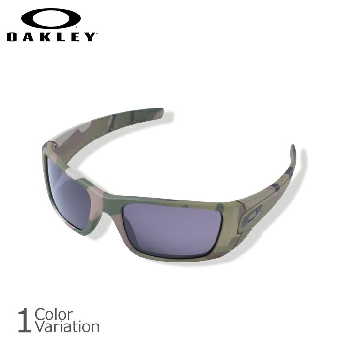 Oakley Multicam