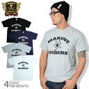 SWAT ORIGINAL(スワットオリジナル) MARSOC MARINE RAIDERS マーソック マリーン レイダース 半袖 メンズ Tシャツ